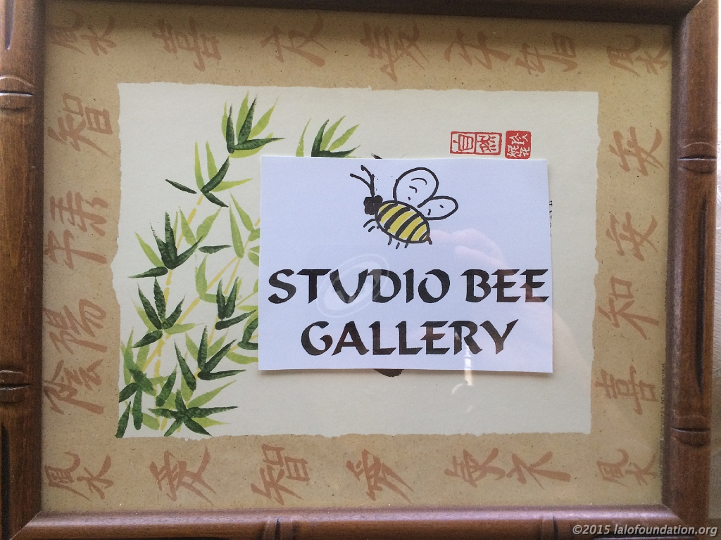 Studio Bee Gallery
