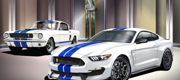 ITEM_16-MSGT-9_1966_-_2016_FORD_MUSTANG_SHELBY_GT350_-_THE_LEGEND_LIVES_